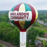 Oaklandon Community